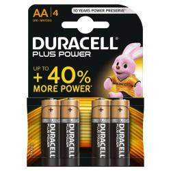 Duracell AA 1,5 V